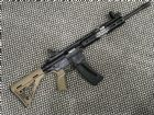 Smith & Wesson M&P15-22 IMI FDE or could be standard